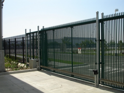Automatic Industrial Gate Openers