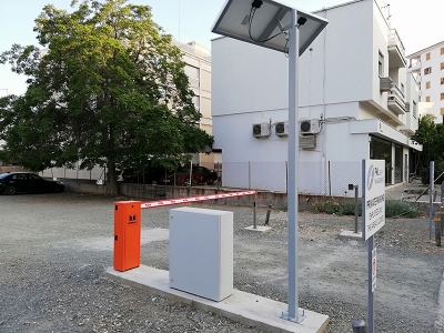 Automatic Parking Barriers and Car Parking Systems